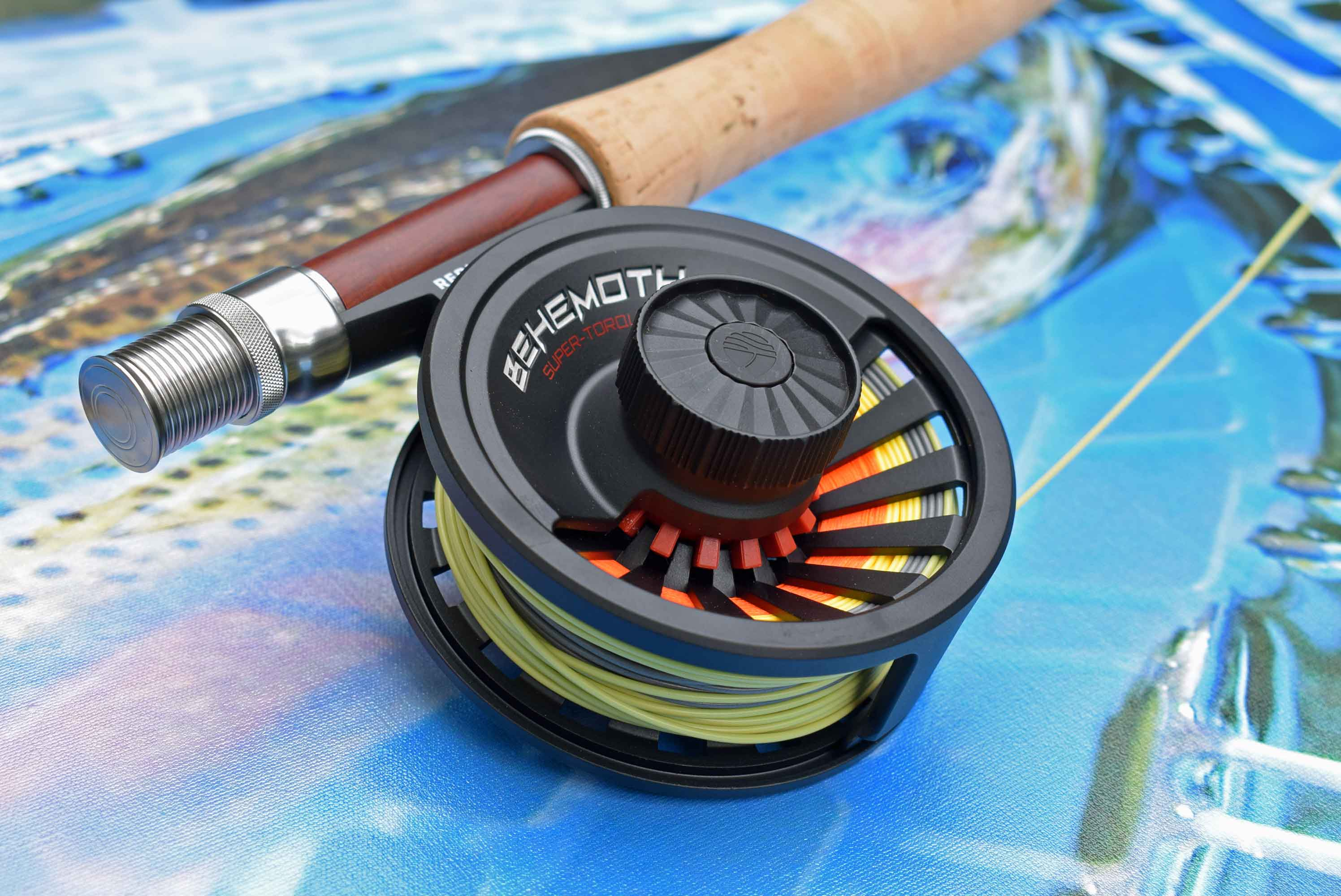 Redington Rods, Reels, Waders and Accessories